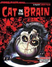 Cat In The Brain(2 Blu-rays 1 CD)