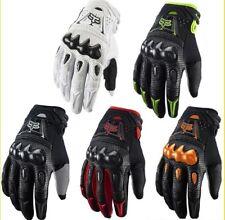 New Racing Bomber Gloves MX Motocross Dirt Bike Off Road ATV Mens Gear K1