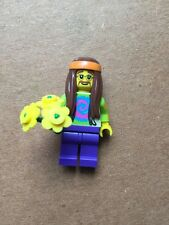 Lego Mini Figure Series 7 Hippie