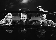I WAKE UP SCREAMING (1941) BETTY GRABLE/VICTOR MATURE/LANDIS/FILM NOIR/CRIME DVD