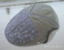 Nobis Women's Soft Olive Cotton Jersey Cap