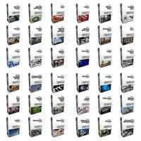 Training Course Catalogue - HVAC Auto Car Mechanic Electrics Electrician Engine