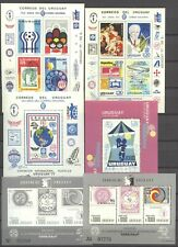 100 Jahre UPU - Uruguay - LOT ** MNH 1974 (02)