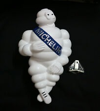 "17""LIGHT NEW MICHELIN MAN DOLL FIGURE BIBENDUM ADVERTISE TIRE  FREE SHIPPING"
