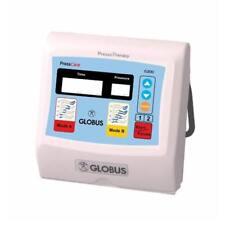 Pressoterapia con un bracciale PressCare G200 GLOBUS 2 programmi estetica salute