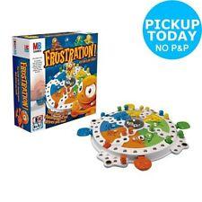 MB Frustration Plastic Modern Board & Traditional Games