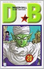 DRAGON BALL EVERGREEN EDITION 20 (DI 42) - MANGA STAR COMICS - NUOVO
