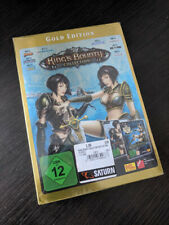 King's Bounty: Armored Princess/Crossworld (PC, 2011) Collection SEALED