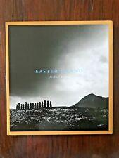 Easter Island Michael Kenna 2001 Nazraeli Press HC hardcover