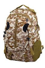 ROOGU Land Turtle * Rucksack Herren 40l Militär Kampf Tarnfarben Laptop Taktisch