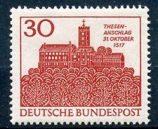 STAMP / TIMBRE ALLEMAGNE GERMANY N° 409 ** CHATEAU DE LA WARTBURG