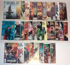 Batman Superman #1-31 + 3.1 annuals 1, 2 Future's End 3D missing #13