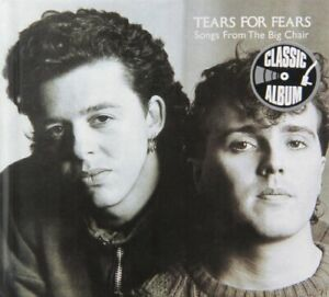 Tears For Fears / Songs From The Big Chair (CD)