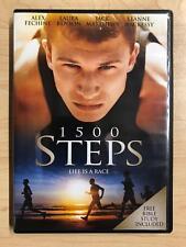 1500 Steps (DVD, 2014) - E1111