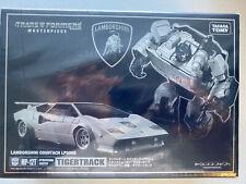 Transformers Masterpiece MP-12T Tigertrack Takara Tomy Hasbro AUTHENTIC NOT KO