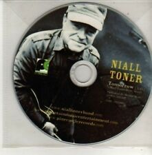 (CM501) Niall Toner, Tomorrow - DJ CD