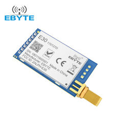 Ebyte E30-170T27D 170MHz SI4463 5km UART DIP Wireless RF Transceiver for tunnel