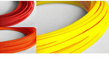 Braided Expandable Cable Auto Harness Wire Sleeving Flexible Sheathing 10mtrs