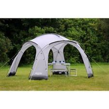New Eurohike Dome Event Shelter Gazebo (3.5m x 3.5m) with sides RRP £250
