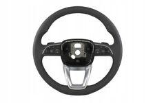 NEW ORIGINAL Steering wheel 4M0419091M Audi