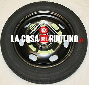 RUOTINO DI SCORTA FORD ECOSPORT ORIGINALE