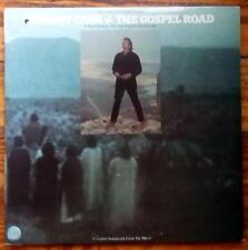 "JOHNNY CASH ""The Gospel Road"" USED 2 LP SET 1973 Priority Records NM/NM/NM"