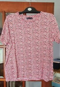 Ladies Top Marks and Spencer size 20