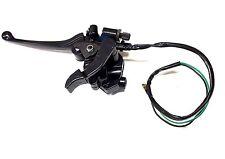 Thumb Throttle Double Brake Cable Housing Atv Trike 4-Wheeler 125Cc 150Cc 250Cc