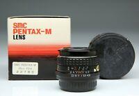 PENTAX SMC M  35/2,8