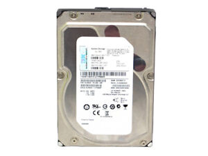 "IBM SEAGATE ST2000NM0001 CONSTELLATION ES 2TB 3.5"" 7.2K RPM 64MB SAS HARD DRIVE"