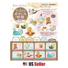 San-X Sumikko Gurashi Homemade Sweets Rement Miniature Blind Box : Random