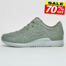 Asics Tiger Gel Lyte lll Mens Leather Retro Running Fashion Sneakers Trainers