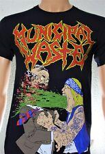 Municiple Waste (Speed, Metal, Borrachos) Camiseta de la Banda