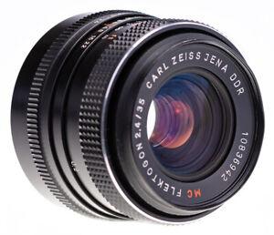 Carl Zeiss Jena 35 mm f 2,4 Flektogon MC auto / M42 / SN:10836942 TOP    ( 776 )
