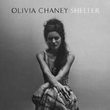 Olivia Chaney - Shelter CD Nonesuch