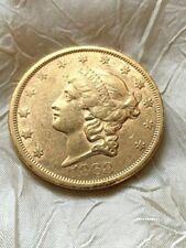 Pièces de monnaie du monde en or, de Etats-unis