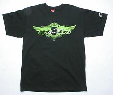 Alpinestars Glory Tee (L) Black