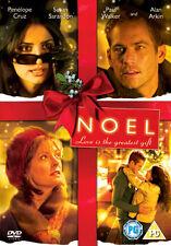 DVD:NOEL - NEW Region 2 UK
