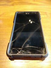 LG Optimus G E973 - 32GB - Black (Sprint) Smartphone
