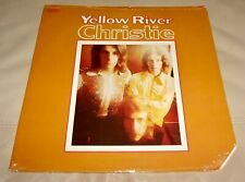 Yellow River by Christie (Vinyl LP, 1971 USA Sealed)