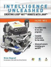 Intelligence Unleashed: Creating LEGO NXT Robots with Java, Bagnall, Brian, Good