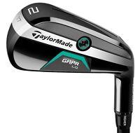 New Taylormade GAPR Lo Hybrid Utility Golf club - Choose LH RH Loft Flex