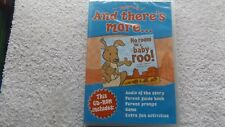 AND THERE'S MORE...NO ROOM FOR A BABY ROO! PC CD-ROM NEW SEALED FAST POST