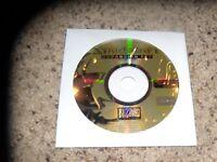 Starcraft Expansion Set Brood War (PC, 1999) Game