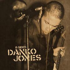Danko Jones CD B-Sides - Super Jewelcase - Europe (EX/M)