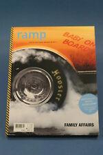 Ramp Auto Kultur Magazin Nr. 11 Family Affairs