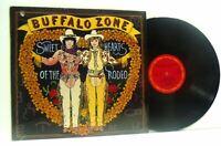 SWEETHEARTS OF THE RODEO buffalo zone LP EX+/EX, C 45375, vinyl, album, country,
