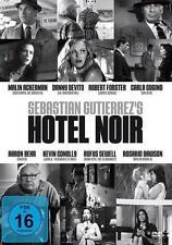 Hotel Noir (DVD, 2013) Neu