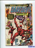 DAREDEVIL  #139 F/VF, Sal Buscema Jim Mooney art,  1976 MARVEL Comics