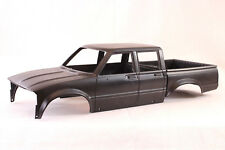 Toyota Hilux Double Cab Hardbody for Tamiya High Lift RC Axial SCX10 RC4WD MST